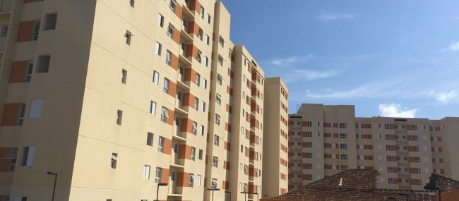 Apartamento Edifico Resedás