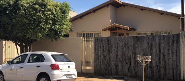 Casa residencial jd. Lemense