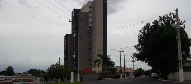 apartamento Edifício Studio Mondrian