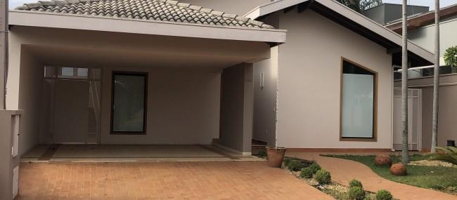 Casa em condominio