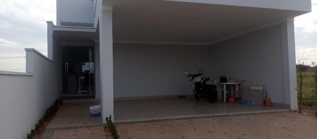 Casa – condomínio Villagio de São Pedro